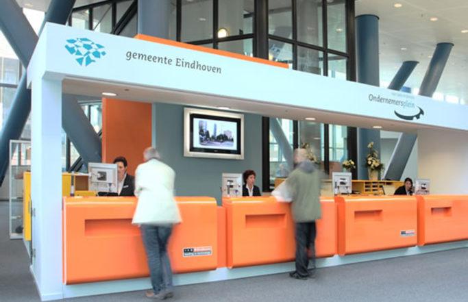 Dienst Stedelijke Ontwikkeling en Beheer Eindhoven