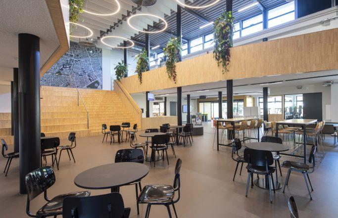 Juridische Hogeschool Avans & Fontys